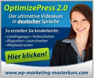 OptimizePressKurs